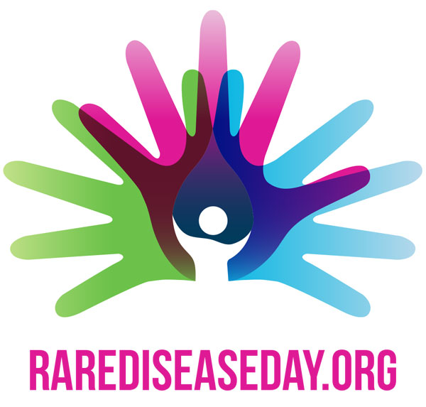 RareDiseasesDay world wide events